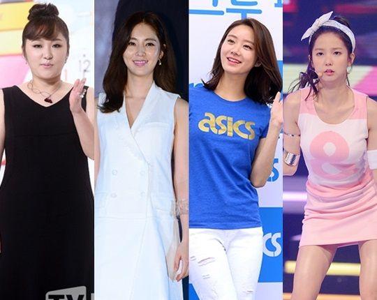 韩可露、韩彩雅、CLC崔有真加盟《真正的男子汉》女军特辑