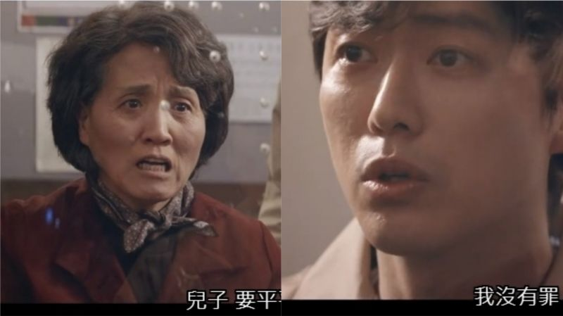 《Dr. Prisoner》在當醫生前…首先他是母親的兒子!南宮珉這段在監獄裡與母親的對話 你也鼻酸了嗎?