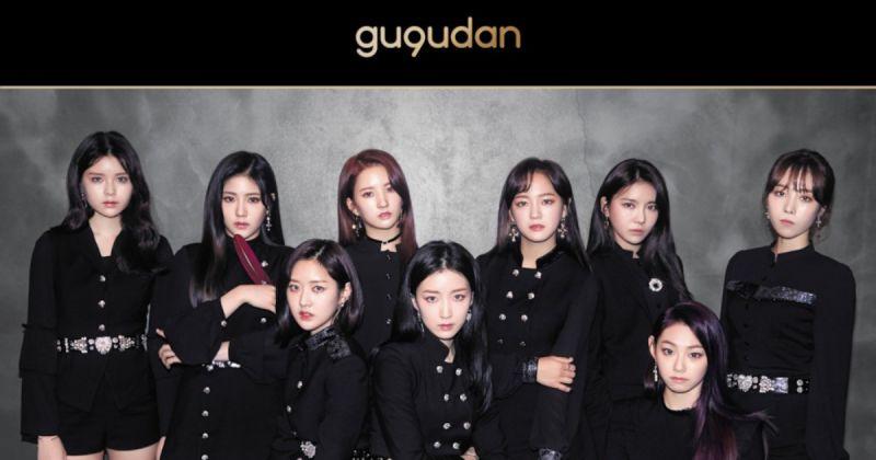 gugudan 閃電公布發片日期 時隔 9 個月攜迷你三輯回歸!