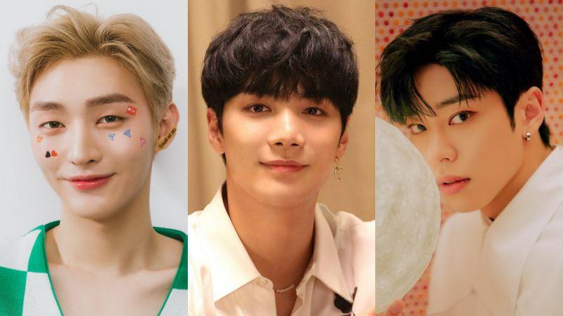 NU'EST JR & 尹智聖 & AB6IX金東賢出演電視劇《成為你的夜晚》 下半年開播