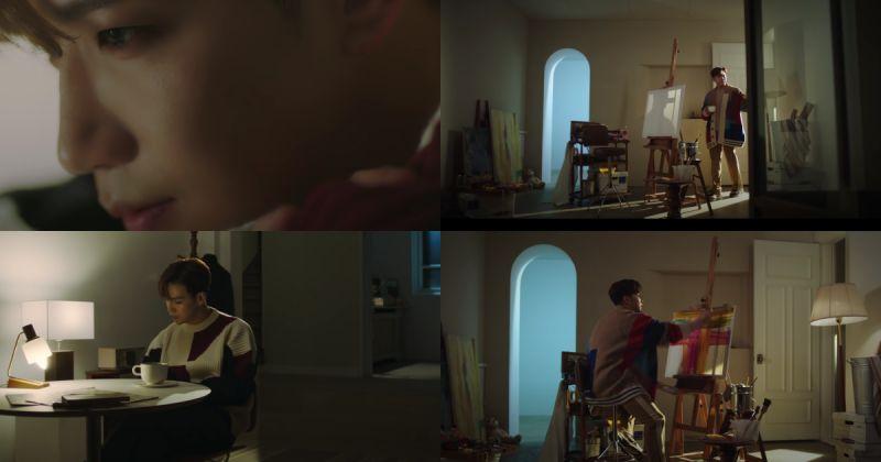 Jun.K 大方釋出兩首新歌的 30 秒片段 獨特風格引發期待!