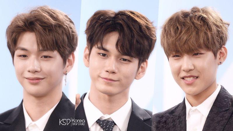 Wanna One姜丹尼尔&邕圣佑&朴佑镇出演《Radio Star》 3月7日播出