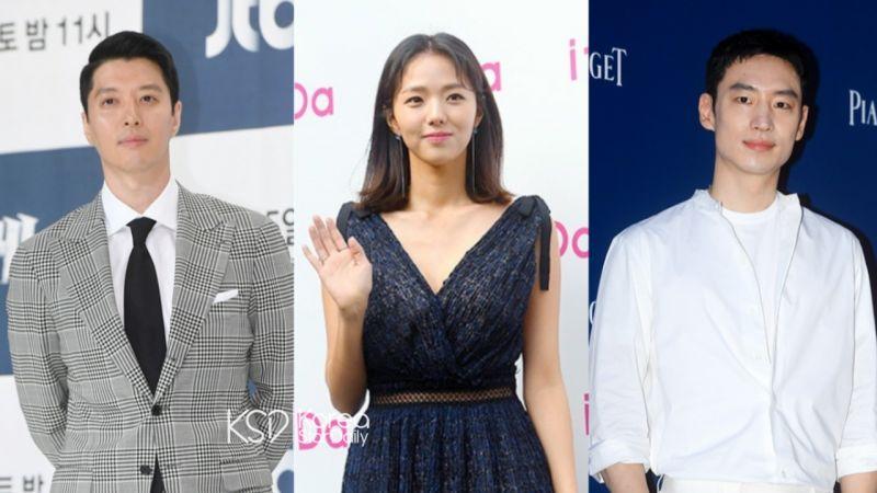 SBS新剧《狐狸新娘星》将在9月播出!李东健有望加入与李帝勋、蔡秀彬搭挡!