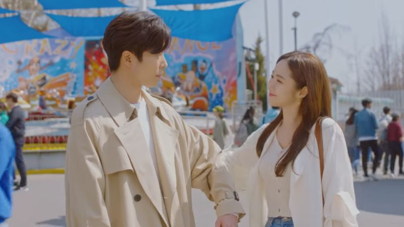 女團 (G)I-DLE為新劇《她的私生活》獻聲OST,公開完整MV啦~!
