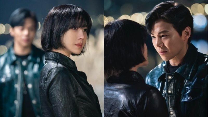 《The Penthouse 2》第9集剧照:李智雅、朴殷硕终於相遇!预告中,罗根李还对他说:「肯定是你对吧?」