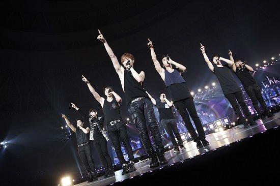 〈Super Show 5〉大阪場盛大落幕 動員9萬歌迷