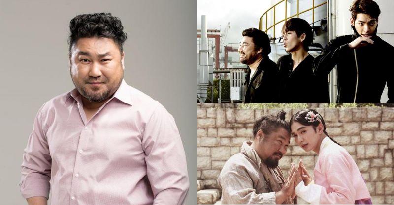 即使在男神身邊,也讓人印象深刻的演員「高昌錫」確定出演《男朋友》啦!