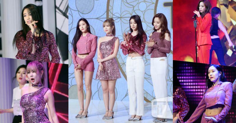 6變4也要回歸! 因為我們是T-ara,9年的陪伴這會是粉絲最後一次看到她們嗎?