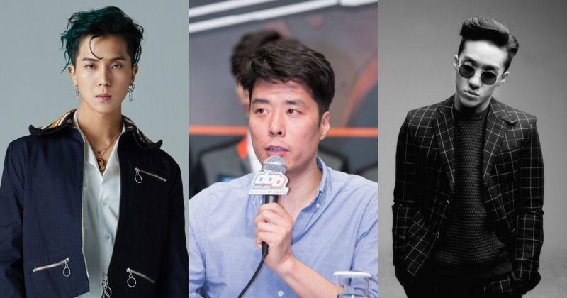 YG 透露「正在筹划新嘻哈节目」 Zion.T、宋旻浩有望参加!