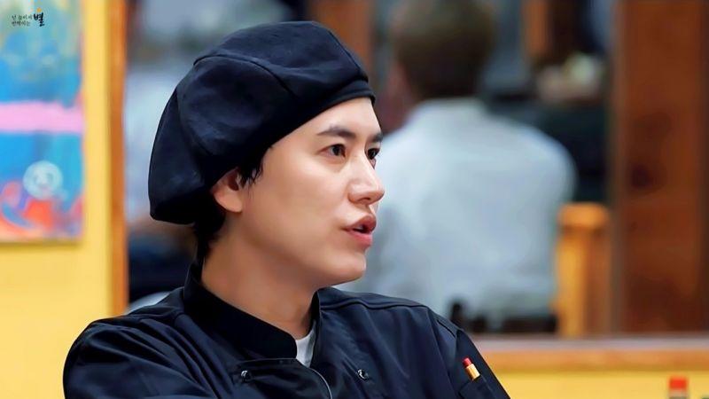 曺小丑、曺酒鬼...綽號富人SJ圭賢在《姜食堂3》被起了多少個「新綽號」?