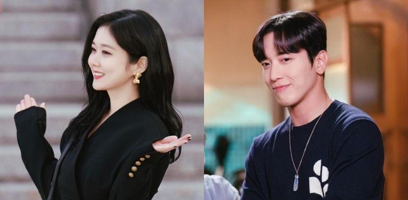 韩剧《大发不动产》今晚大结局,张娜拉和郑容和发表终映感言:很幸运而且难以忘怀