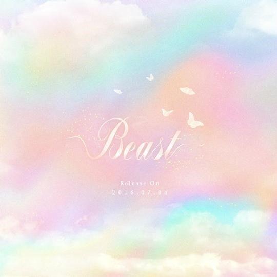 BEAST將於7/4日回歸 5人組首次正規活動