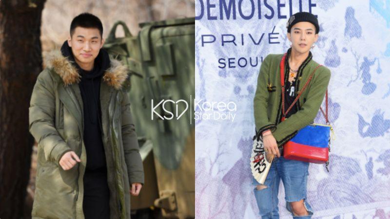 BIGBANG G-Dragon早已洞悉了一切?舊信再次給韓網民翻出,叮囑大聲:要小心!