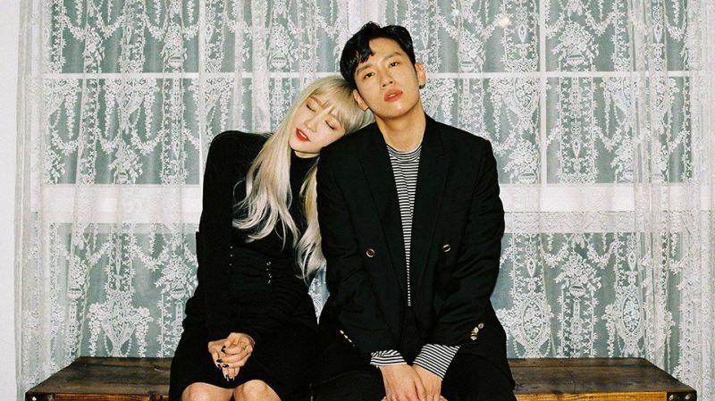 驚喜!EXID Hani x Phantom 韓海  24 日推出合作歌曲