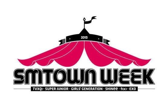 「SMTOWN WEEK」年末舉行