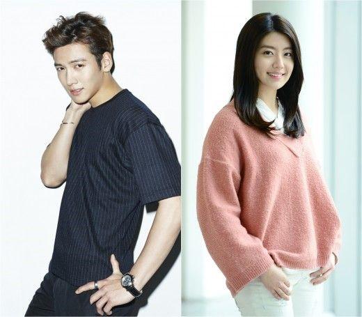 池昌旭、南志铉确定携手主演SBS水木新剧《奇怪的罗曼史》