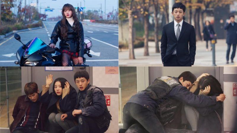 金玟锡入伍前最后一部作品!tvN《提款人》以电话诈骗集团为主轴 讲述现今社会问题