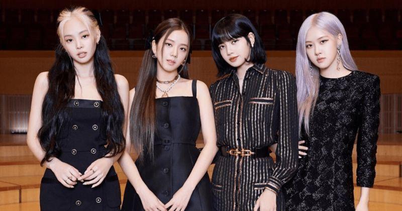 韩女团史上第一次 BLACKPINK 在《MTV VMA》获奖!