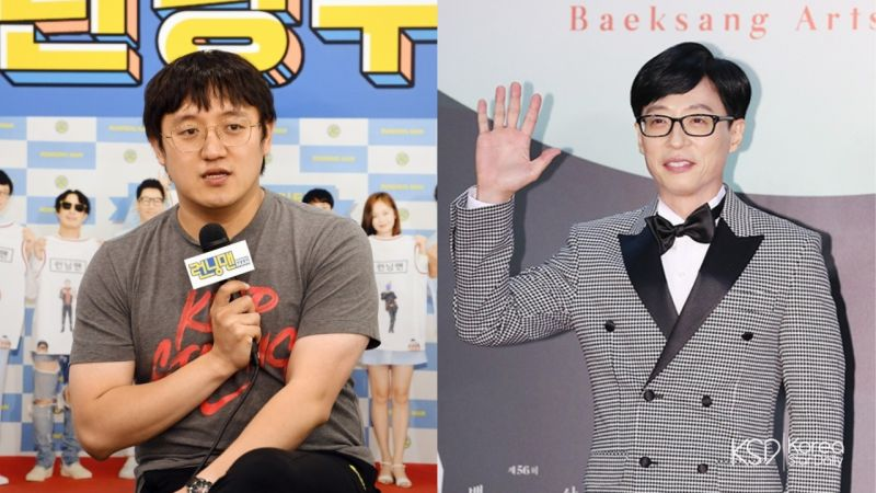 《RM》出身的郑哲民PD...将与刘在锡合作tvN新综艺《第六感》!节目在8月进行拍摄,成员有4~5名!