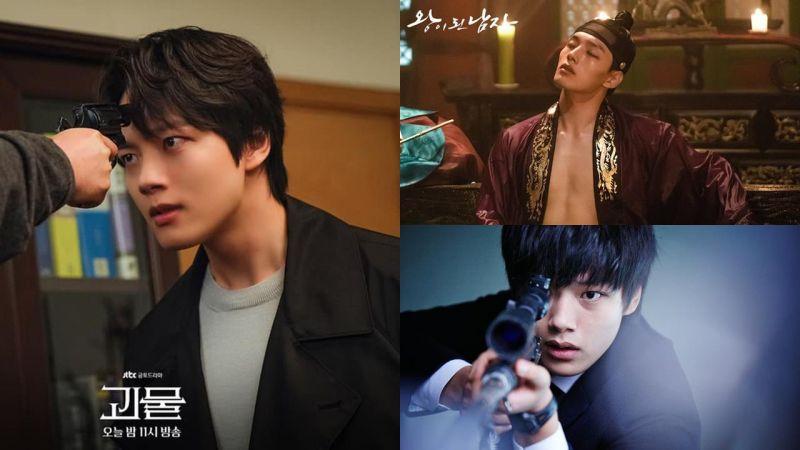 吕珍九在韩剧《怪物》演技获得高评价,网友建议下一步可以考虑接演恶角!