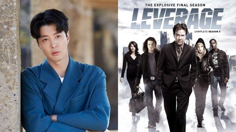 李東健確定主演TV朝鮮新劇《Leverage:詐騙操作團》男主角,化身為詐騙集團的帥氣團長