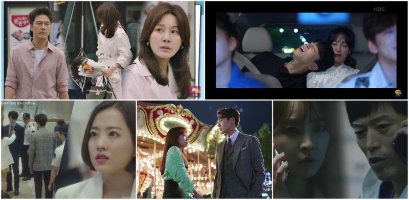 韓劇 本週無線、有線月火劇收視概況- 無線、有線各劇排名不變,數字仍度小月
