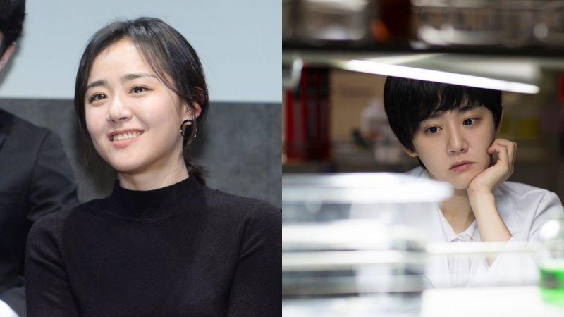 文瑾瑩接受4次手術後複出! 攜新片《玻璃庭院》亮相釜山電影節