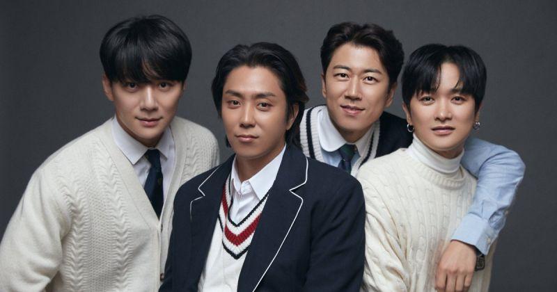 水晶男孩明登《柳熙烈的写生簿》 首度公开表演新歌「不要回头看」!