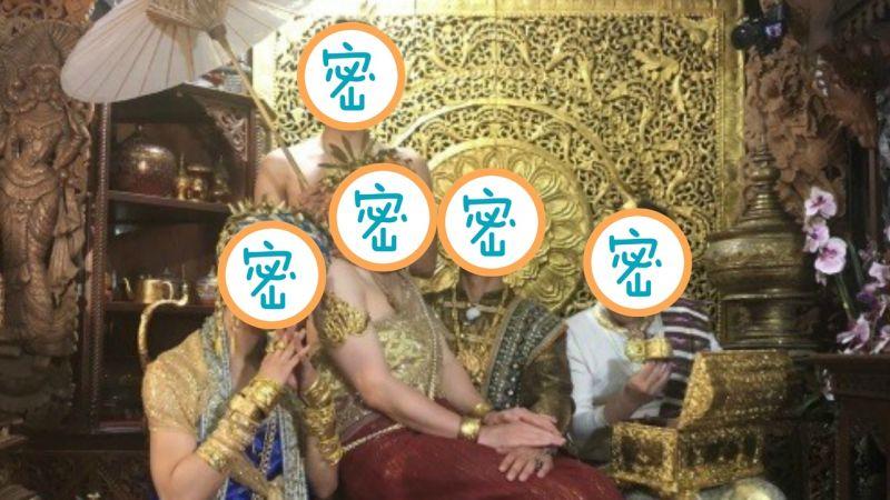 《團結才能火2》殷志源-宋旻浩-盧弘喆-朴俊炯-成勛,完美消化泰國傳統服飾!
