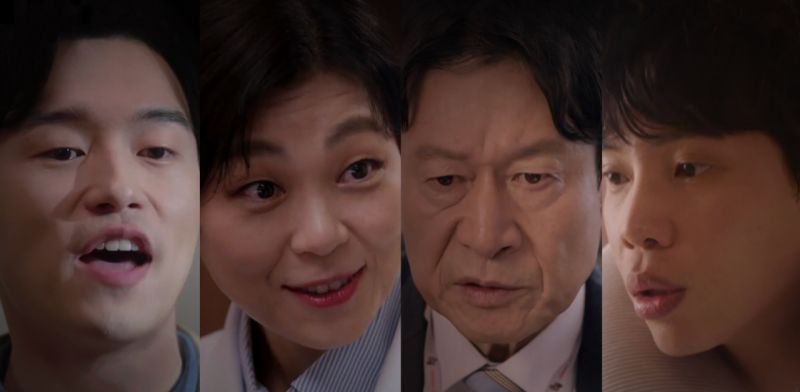 從多部韓劇看職場生活,現實中有遇過這些極品同事嗎?