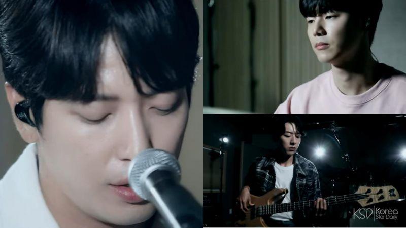 CNBLUE 新歌3人預告全公開,鄭容和的歌聲一唱出讓人瞬間紅了眼眶!
