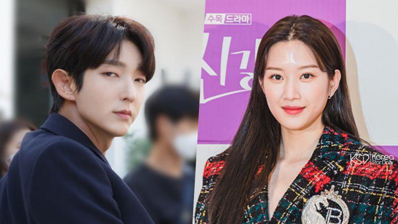 李準基&文佳煐有望合作出演tvN奇幻新劇《Link》【已更新經紀公司回應】