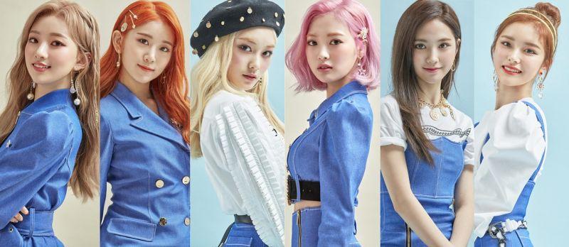 韓國女團DreamNote將於10月20日舉辦[Page]見面會