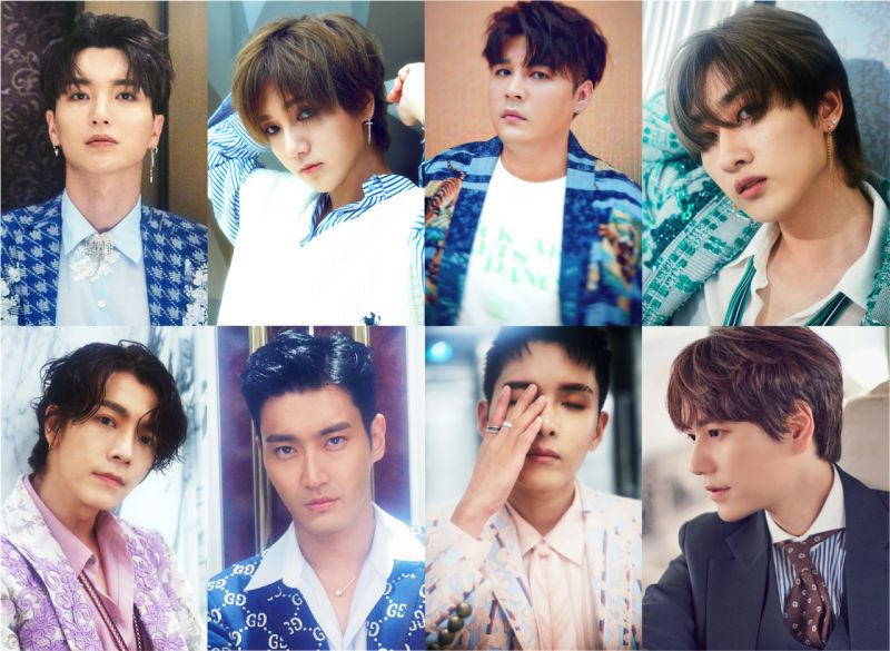 [K-FLOW2]9月21日Super Junior神童是否来台? 休养后待确认