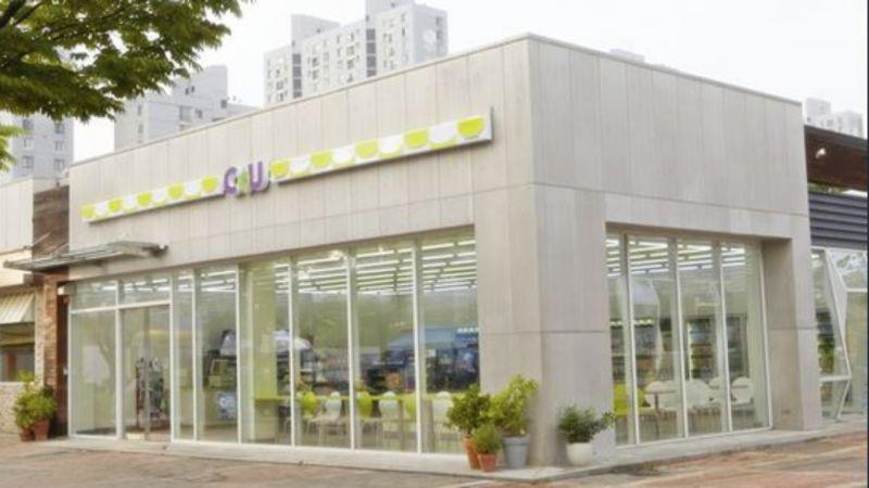 來韓國旅遊一定要小心!在便利店前有這個行為會被罰5000萬!
