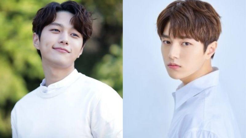INFINITE L(金明洙)與Woollim娛樂合約到期,不再續約!手寫信公開:「覺得我的人生需要新的挑戰!」