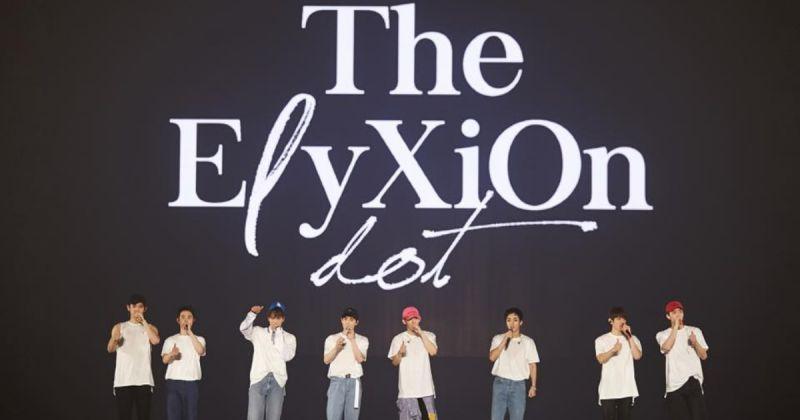 重溫 EXO 演唱會的每個角度 現場畫報集+實況專輯開放預購了!