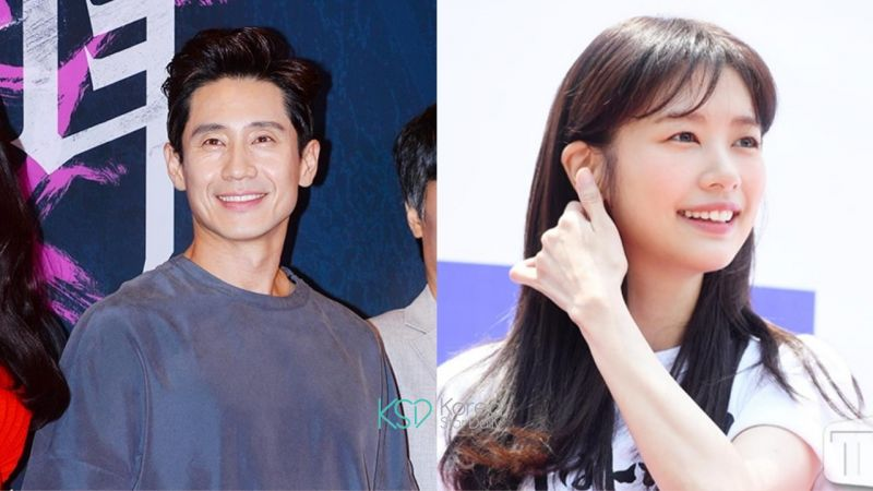 治癒系的韓劇來了!申河均&庭沼珉確定合作KBS新劇《靈魂維修工》