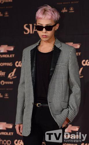Bigbang GD有望上半年SOLO回歸!「新專輯準備中」