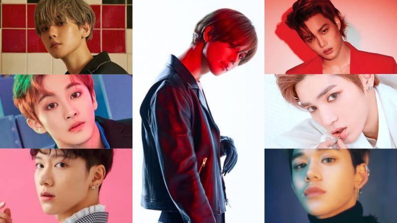 網傳SM娛樂將推「跨團小分隊」!由SHINee、EXO、NCT成員組成 還一起現身在公司?
