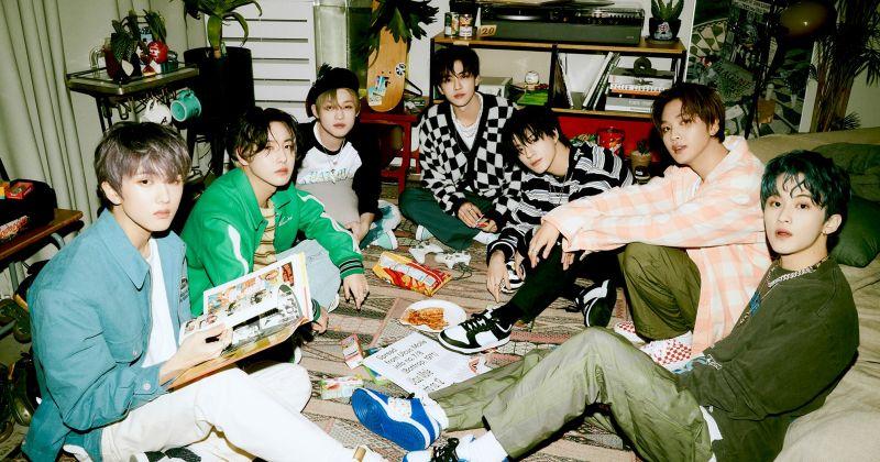 NCT Dream 一週後回歸 首張正規專輯預售量已破百萬張!