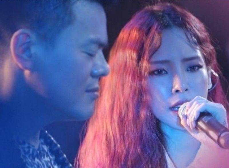 朴軫永X Heize合作抒情曲《後悔》 16日正式發行