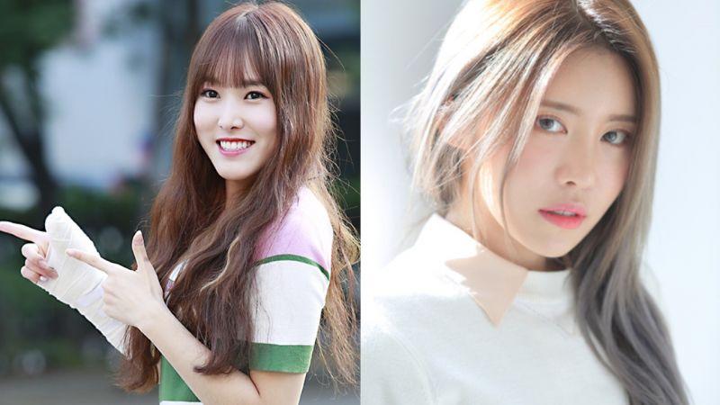 超意外的女聲組合!GFRIEND Yuju x Suran 攜手 合作曲〈Love Rain〉搶先聽