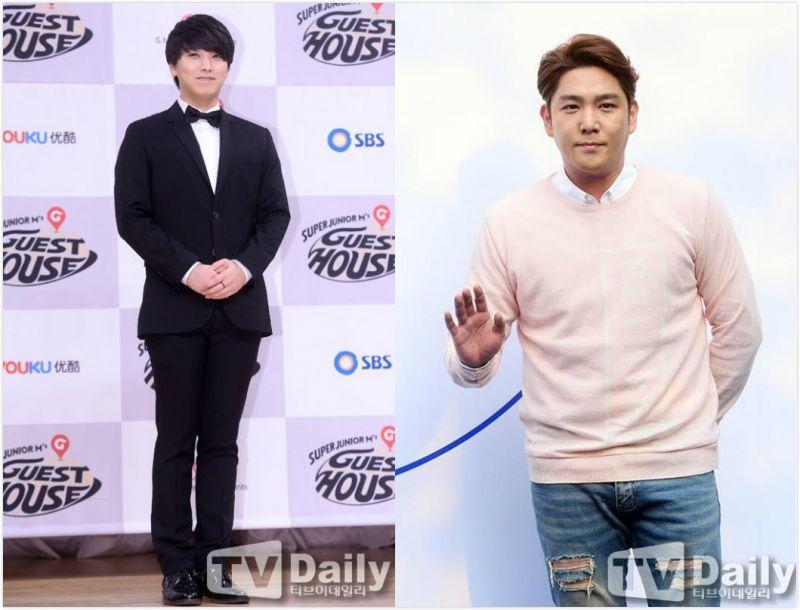 Super Junior出道11周年 晟敏、强仁纷纷向粉丝们道歉