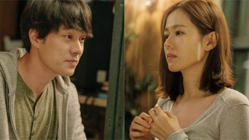蘇志燮、孫藝珍主演電影《現在,很想見你》劇照再公開!台灣將在4月4日上映!