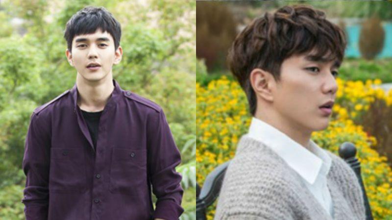 俞承豪出演MBC浪漫愛情劇《不是機器人》 變身高冷母胎SOLO男