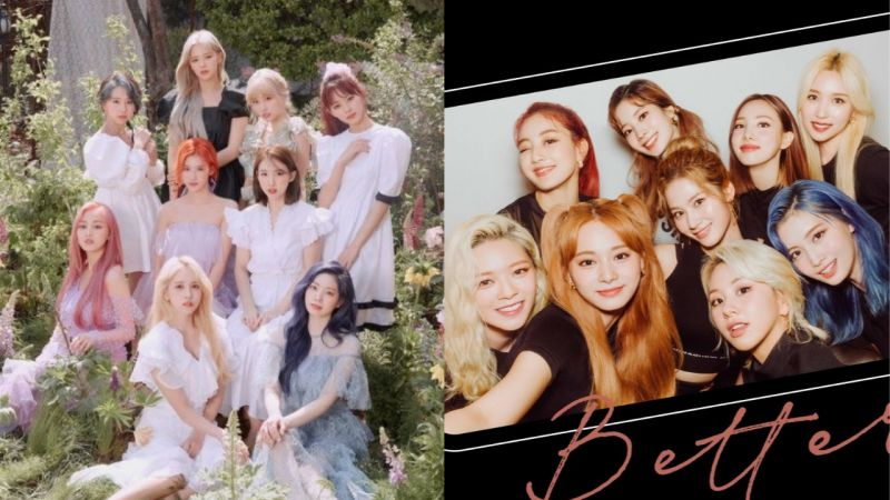 終於有日期啦!睽違4個月...TWICE確定在10月26日回歸,JYP娛樂:「現在正在專心準備新專輯」