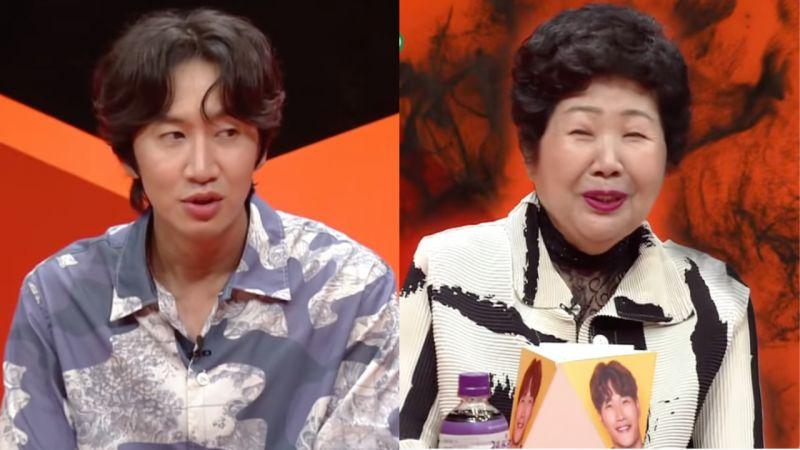 李光洙擔任《熊孩子》特別MC!在金鍾國媽媽面前大暴走:「鍾國哥~有點像醜男,這是我個人的想法」