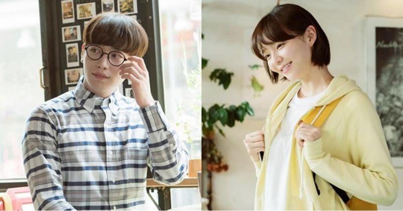 徐康俊 & 李絮 主演新劇《第3種魅力》人物劇照小清新公開~!