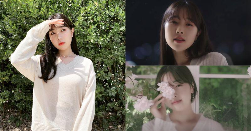 追隨太妍的腳步 妹妹「夏妍」今日攜親自作詞的單曲出道!